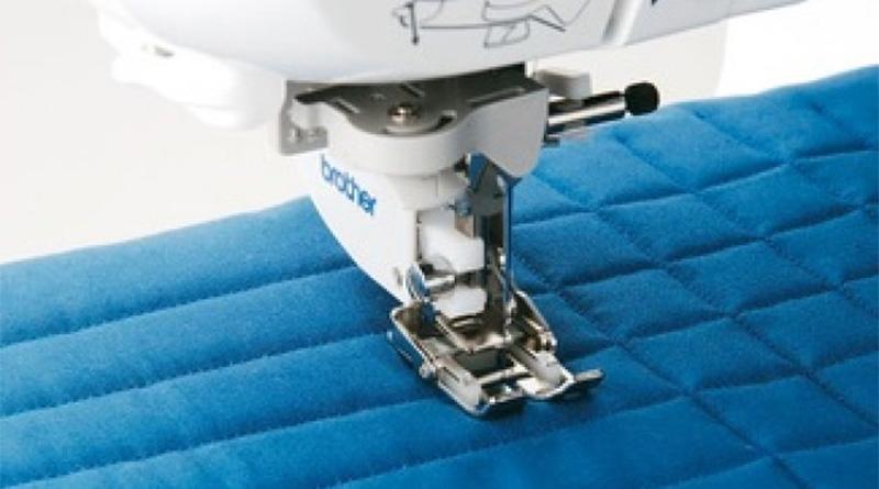 maquina de coser brother precio