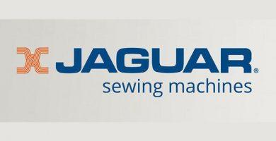 remalladora jaguar logo